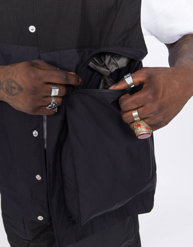 Adidas Consortium X Avenue Acmon Goretex Jacket Black/Tacros