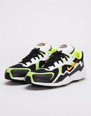 Nike Nike QS Air Zoom Alpha Black/volt-habanero red-white