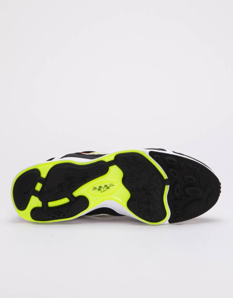 Nike QS Air Zoom Alpha Black/volt-habanero red-white