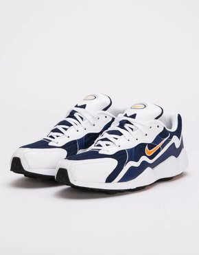 Nike Nike QS Air Zoom Alpha binary blue/carotene-white-black
