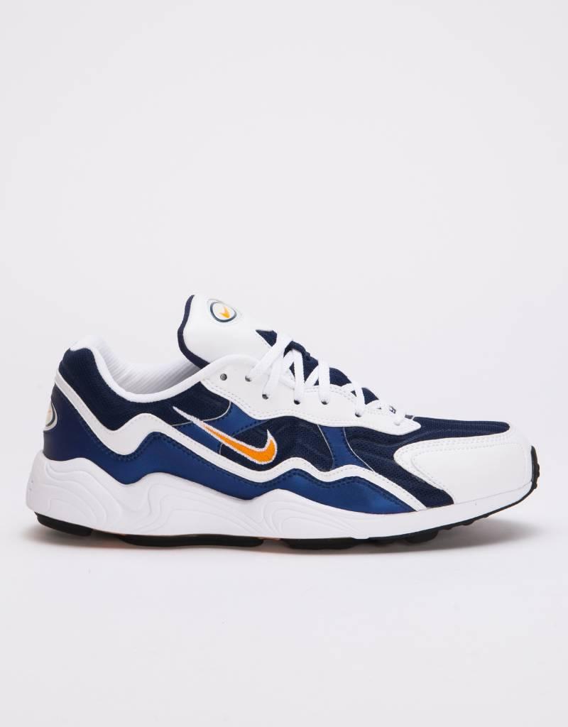 Nike QS Air Zoom Binary blue/carotene-white-black