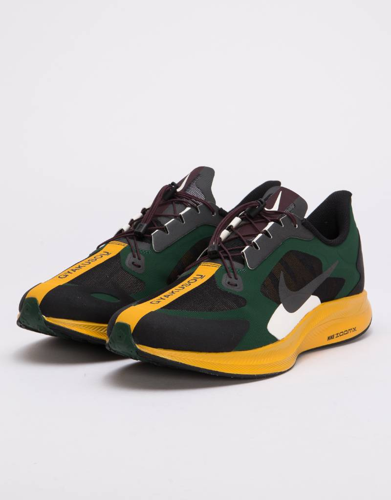 b5950427852e Nike Zoom pegasus 35 turbo gyakusou Fir black-gold dart-deep burgundy -  Avenue Store