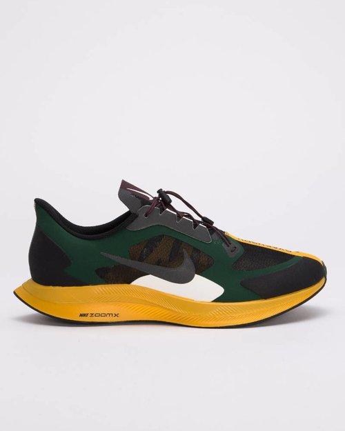Nike Nike Zoom pegasus 35 turbo gyakusou Fir/black-gold dart-deep burgundy