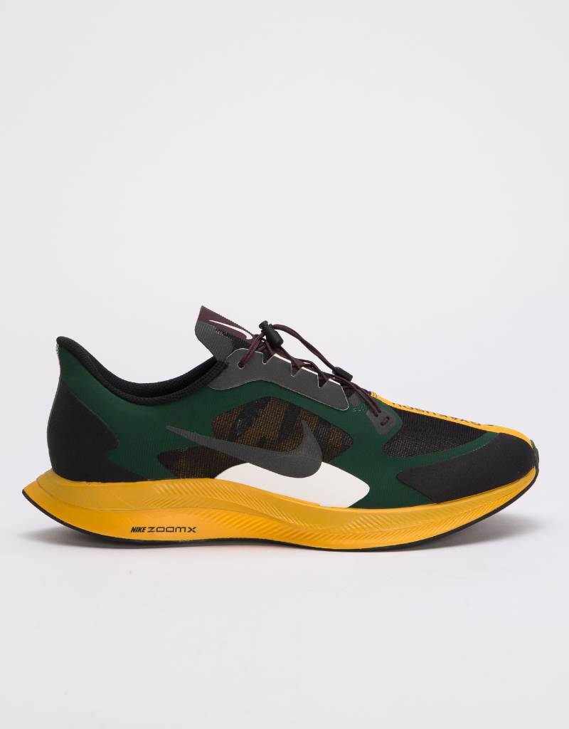 Nike Zoom pegasus 35 turbo gyakusou Fir/black-gold dart-deep burgundy