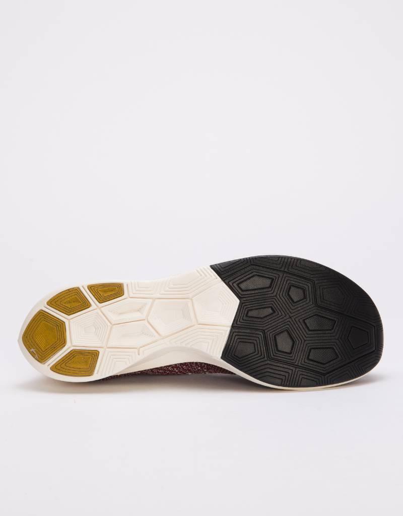 Nike Vaporfly 4% Flyknit Gyakusou Team red/sail-black