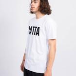 Patta PT Logo T-Shirt White