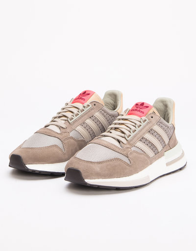 Adidas ZX 500 rm sbrown/lbrown/ftwwht