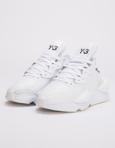 adidas Y-3 KAIWA FTWR WHITE/ BLACK Y-3 / CORE WHITE
