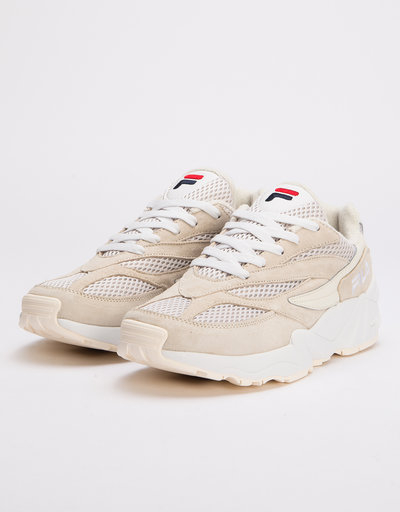 Fila V94M low Antique White