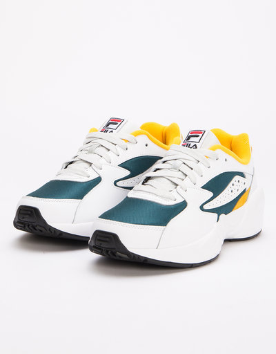 Fila Mindblower White/Shaded Spruce