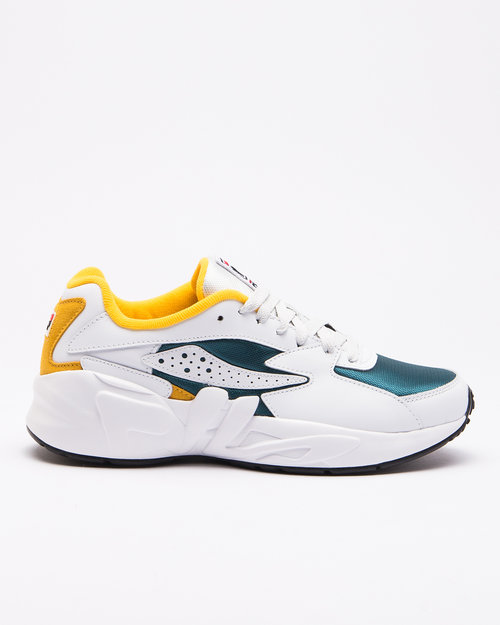 Fila Fila Mindblower White/Shaded Spruce