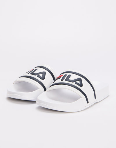Fila Morro Bay Slipper Wmn White
