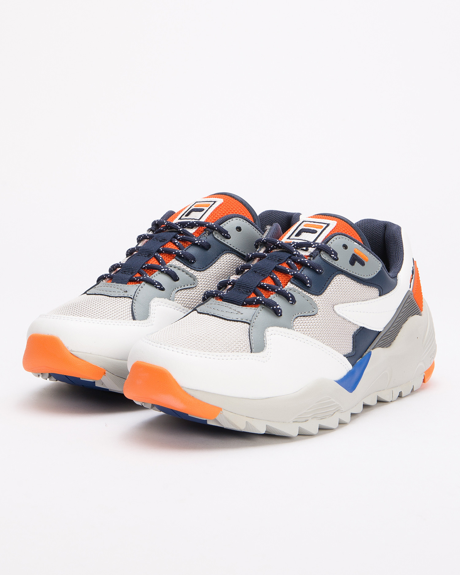 Fila Vault CMR Jogger CB low Gray Violet/ Orange