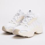 adidas Consortium Naked Magmur Runner FTWR WHITE/CORE BLACK/OFF WHITE