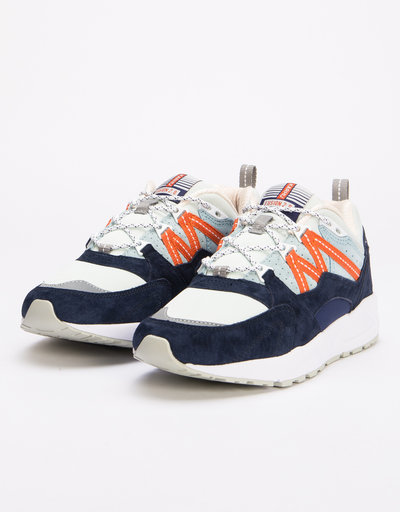 Karhu Fusion 2.0 Patriot Blue / Blue Flower