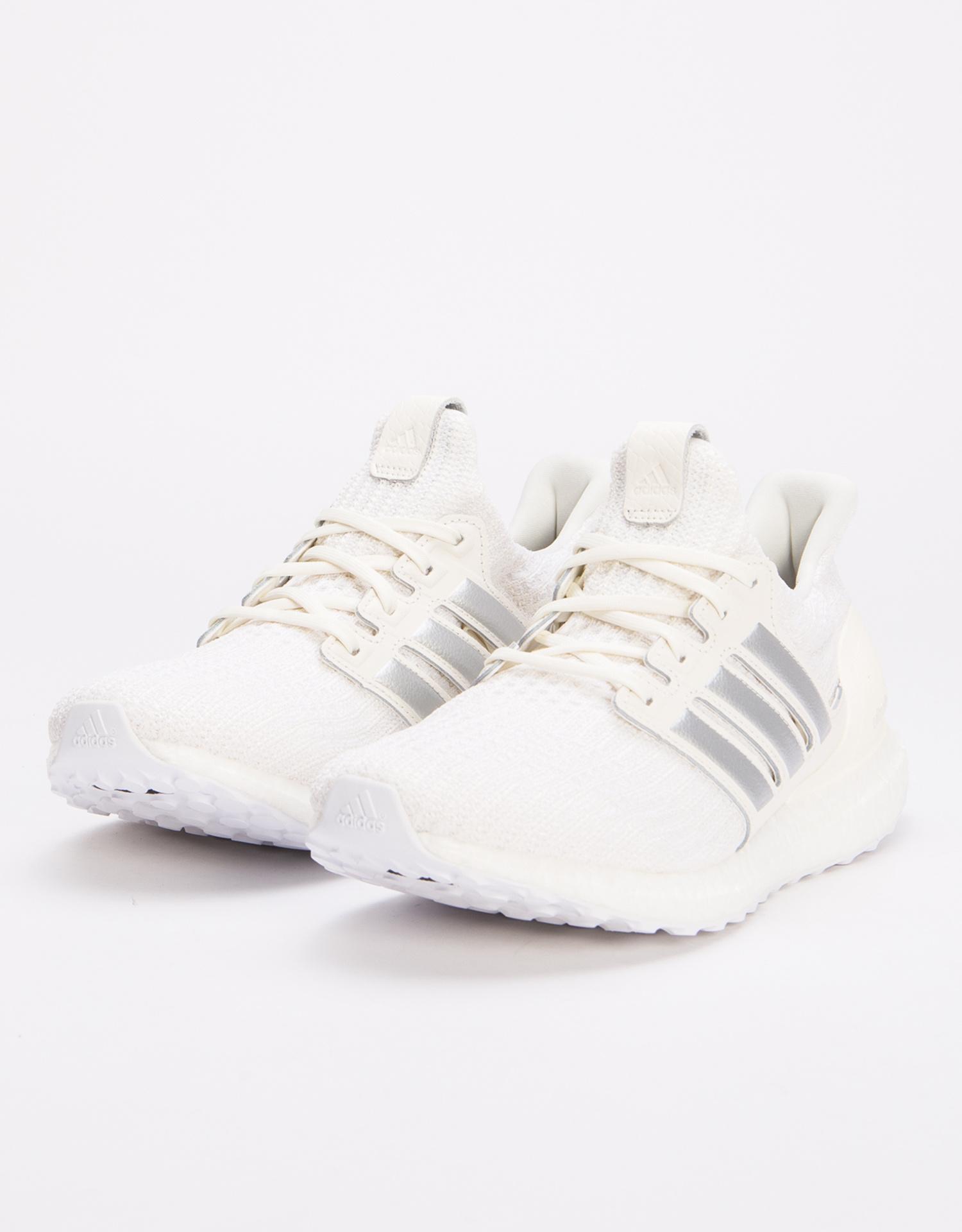 3825abd20c5bb Adidas ultraboost x got w owhite silvmt cblack - Avenue Store