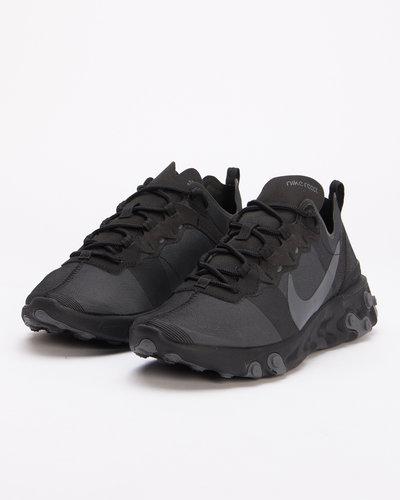 dae6ca65450 Nike React Element 55 Black/Dark Grey