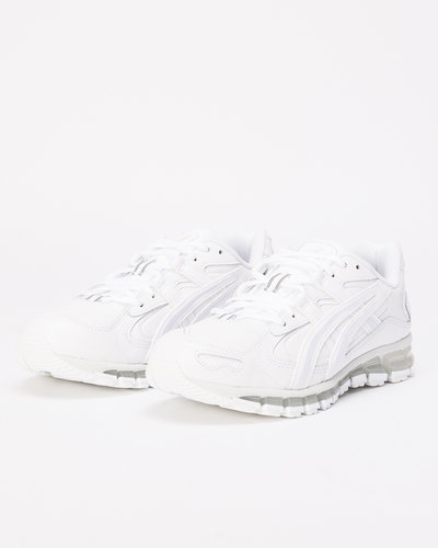 Asics Gel-Kayano 5 360 White/White
