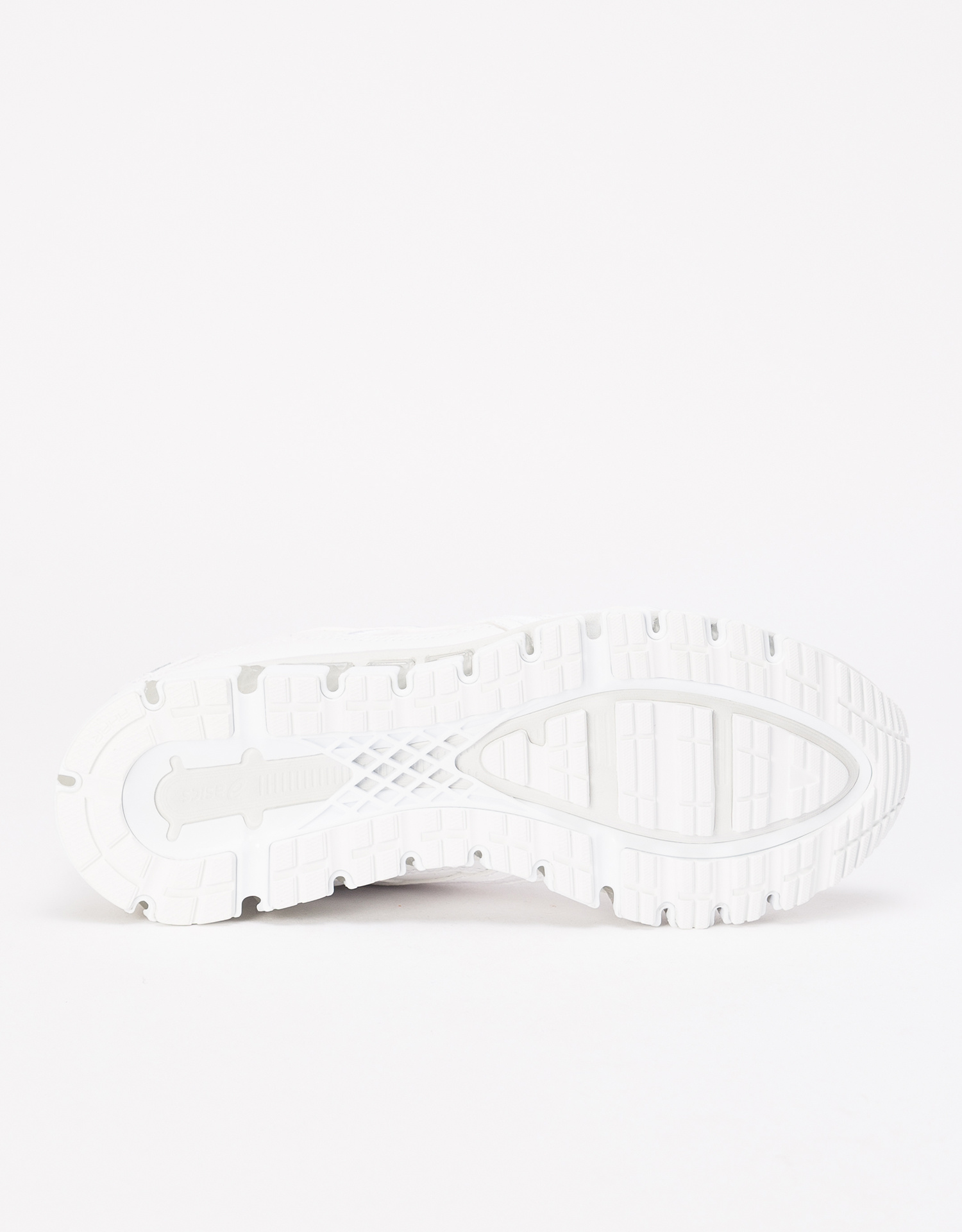 Asics Gel-Kayano 5 360 White/White