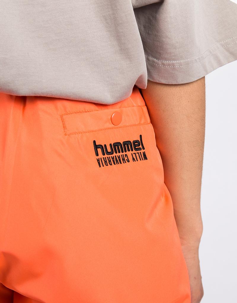 Hummel HMLWilly Micro Pants Nasturtium
