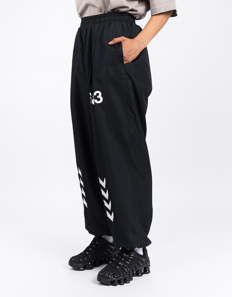 Hummel HMLWilly Micro Pants Black
