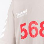 Hummel HMLWilly Buffalo T-shirt SS Paloma
