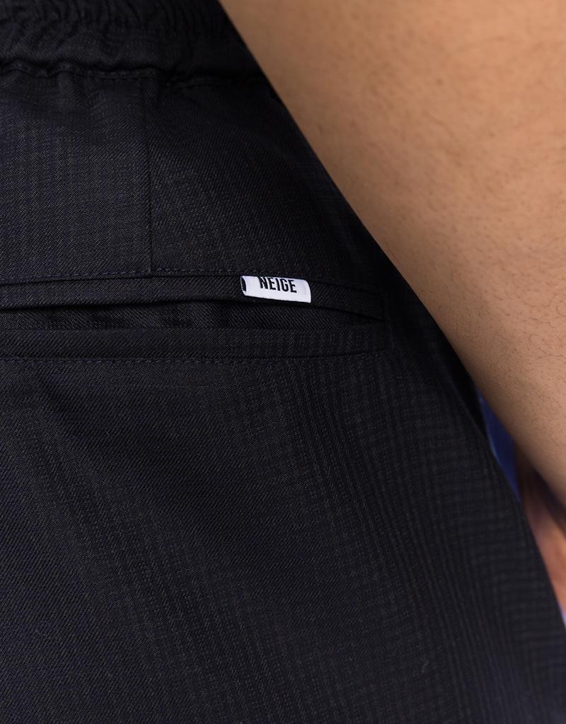 Neige Tape Trousers