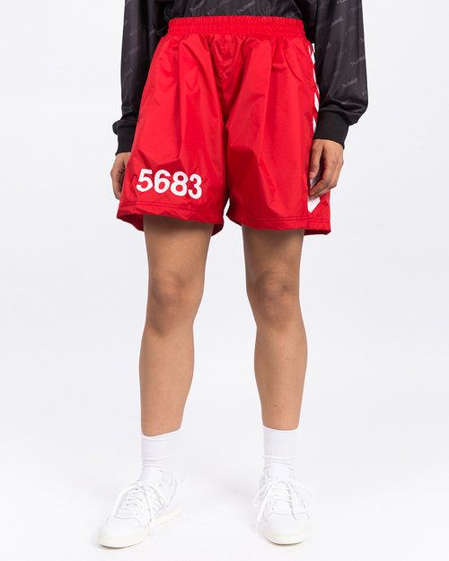 Hummel Hummel HMLWilly Shorts True Red