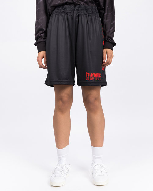 Hummel Hummel HMLWilly Mortensen Shorts Black