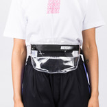 NEIGE Transparent Waistpack
