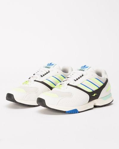 Adidas zx 4000             crywht/sesoye/cblack