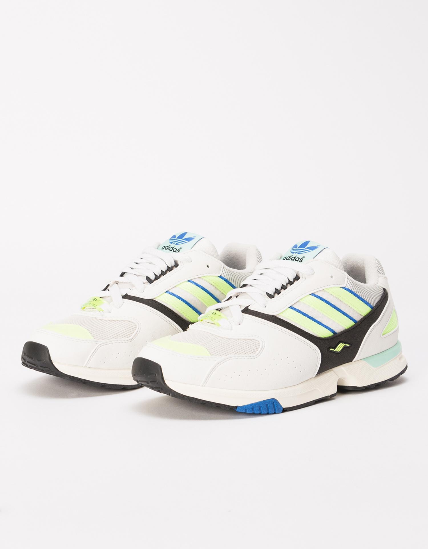e472273e0f8 Adidas zx 4000 crywht/sesoye/cblack - Avenue Store