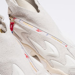 Reebok mobius experiment   chalk/papwht/goldmt