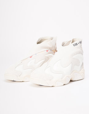 Reebok Reebok X Pyer Moss mobius experiment   chalk/papwht/goldmt