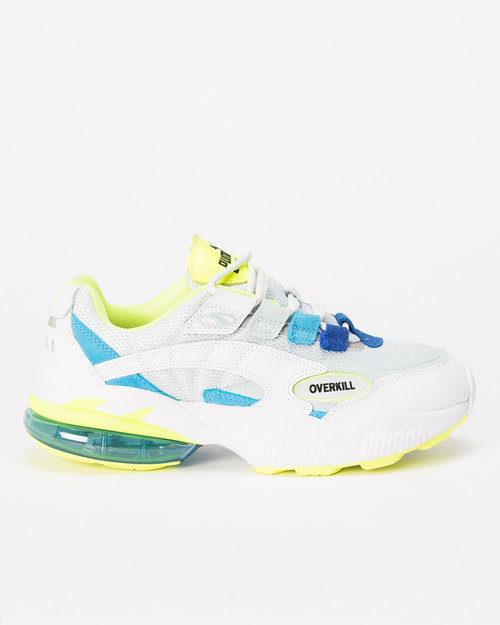 Puma Puma Cell Venom x Overkill Illusion Blue/ Puma White