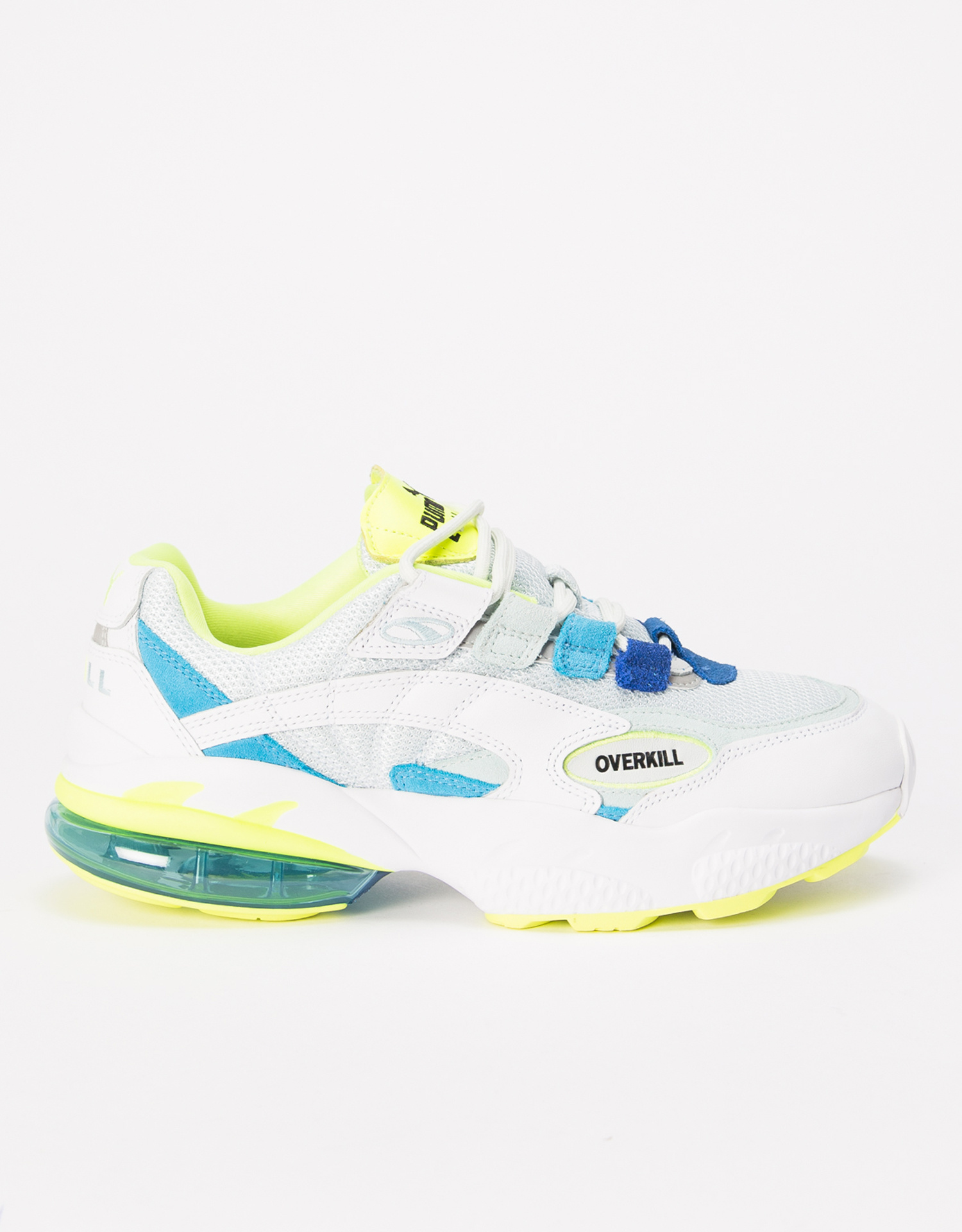 Puma Cell Venom x Overkill Illusion Blue/ Puma White