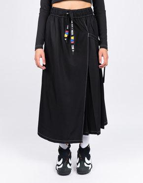 Reebok Reebok X Pyer Moss ring skirt    black