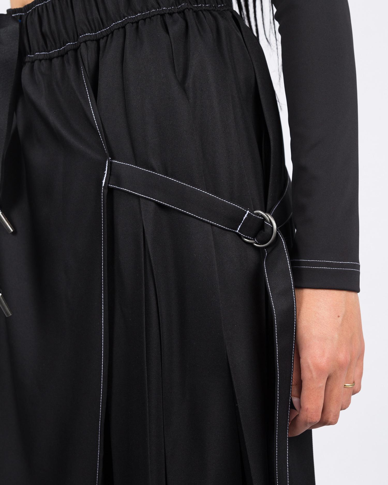 Reebok rcxpm ring skirt    black