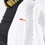 Reebok X Pyer Moss robe crochet  white