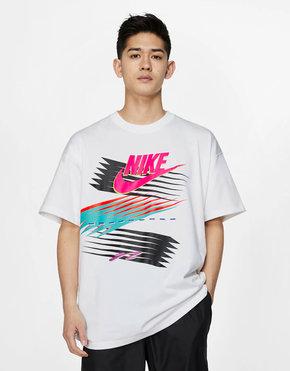 Nike Nike x Atmos NRG SS Tee White