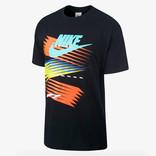 Nike x Atmos NRG SS Tee Black