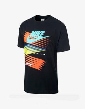 Nike Nike x Atmos NRG SS Tee Black