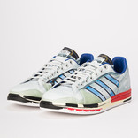 Adidas Raf Simons Micro Stan Silvmt/Red/Red