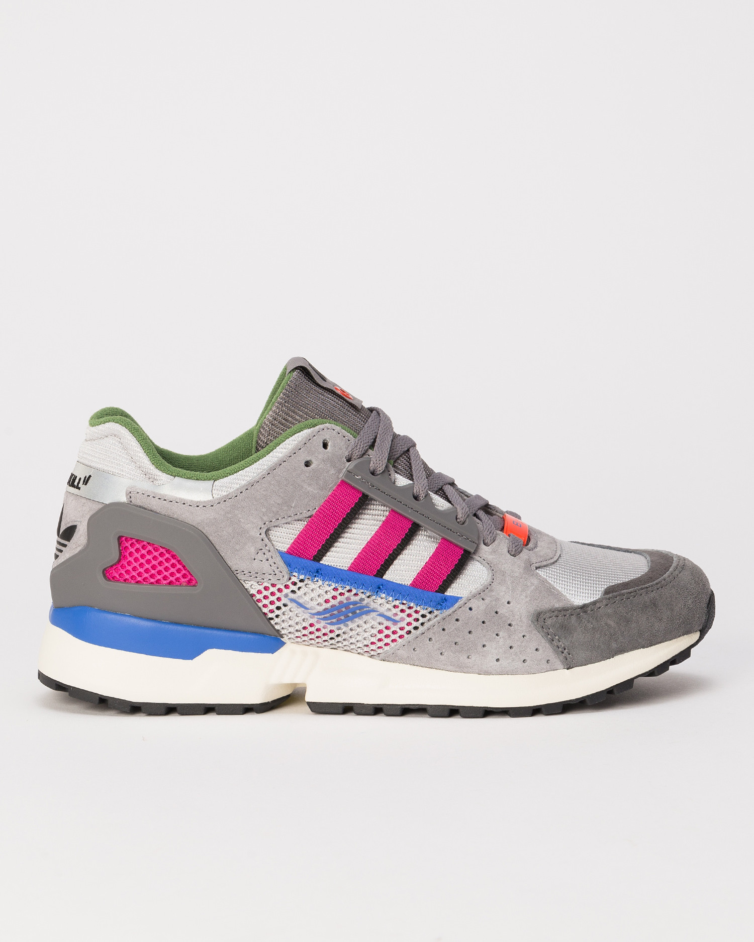 Adidas ZX 10.000-C OVERKILL Grey Two F17/Supplier Colour/Supplier Colour