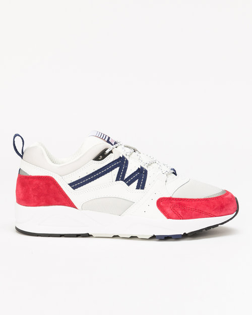Karhu Karhu Fusion 2.0 Bright White/ Barbados Cherry