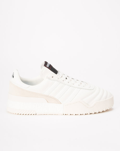 Adidas adidas x Alexander Wang Bball Soccer CORE WHITE/CORE WHITE/CLEAR BROWN