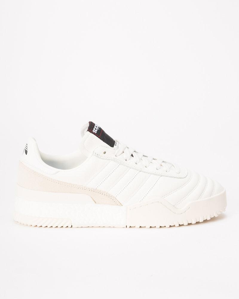 Adidas adidas x Alexander Wang Bball Soccer CORE WHITE/CORE WHITE/CLEAR BROWN
