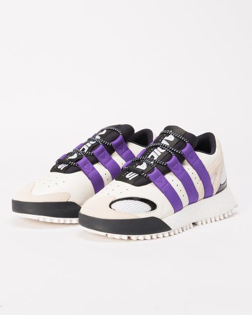 Adidas adidas x Alexander Wang Wangbody Run CORE WHITE/SHARP PURPLE/CLEAR BROWN