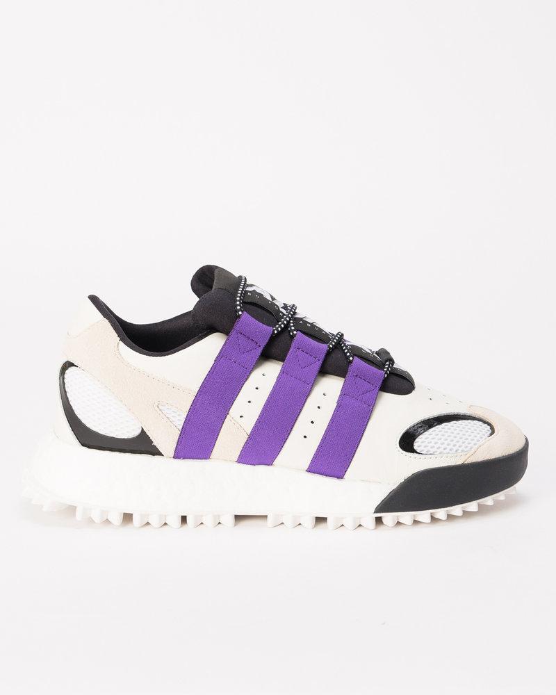 Adidas adidas x Alexander Wang Wangbody Run CORE WHITE/SHARP PURPLE/CLEAR BROWN