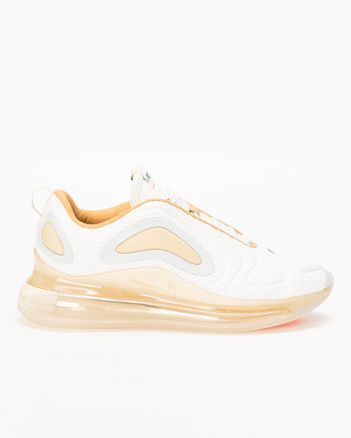 Nike Nike Air Max 720 White/Anthracite-Pale Vanilla